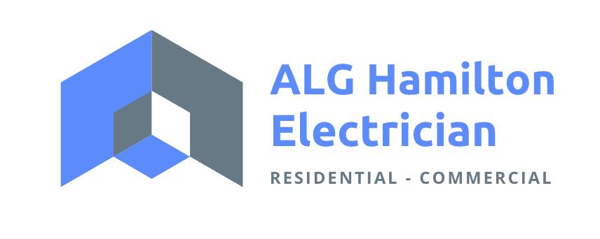 ALG Hamilton Electrician Service Logo