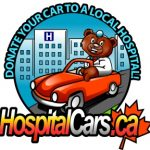 logo for HospitalCars.ca