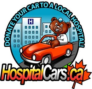 logo for HospitalCars.ca